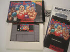 SNES Super Punch Out Super Nintendo game SNS 006 1994 w Box