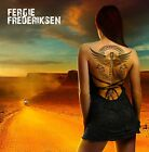 FERGIE FREDERIKSEN - HAPPINESS IS THE ROAD CD SURVIVOR , TOTO , ASIA ,YES
