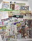 HUGE LOT OF 72 Packs Sheets Stickers Scrapbook MIXED BRANDS