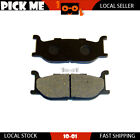 Front Brake Pads for YAMAHA XVS 650 A Drag Star Classic 1998-2004 2005 2006 2007