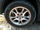 04 10 BMW X3 Five 5 Double Spoke Rim 17x8 Alloy OEM Wheel 05 06 07 08 09