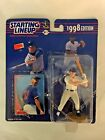 Mark Grace 1998 Edition Chicago Cubs Starting Lineup Baseball MLB Kenner 1990s
