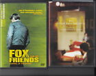 NEW 2 DVD Lot Criterion Fassbinder Ali Fear Eats the Soul Fox and His Friends