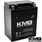 YTX14AHL-BS Sealed Maintenance-Free Battery 12V For Gilera 600 RC 600C 1993