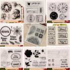 NCraft Clear Stamps T914 Scrapbook Paper Craft Clear stamp scrapbooking