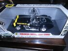 Shelby Collectibles 1965 Terlingua 427 Cobra diecast 118 scale Black
