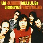 Hallelujah Rock N Rollah - Flaming Sideburns CD- BRAND NEW & SEALED- CD/DD-30