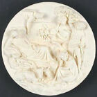 Alberto Santangela 1984 The Nativity Collectible Plate Rare