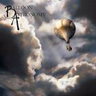 Balloon Astronomy - Balloon Astronomy By Balloon Astronomy (CD Used Good)