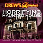 The Hit Crew - Drew's Famous Horrifying Haunted House Cd (CD Used Acceptable)