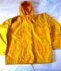 Third Reef Foul Weather Gear Size Large