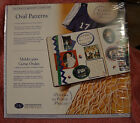 CREATIVE MEMORIES OVAL CUTTING SYSTEM PATTERNS NEW SEALED