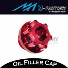 For Ducati Motorbikes - 5 Colors Billet Oil Filler Cap