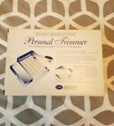 Creative Memories Personal Trimmer Scrapbook Photo Cropping and Paper Cutter NIB