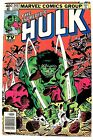 """THE INCREDIBLE HULK"" Issue # 245 (March, 1980) (Marvel Comics) f. CAPT MAR-VELL"