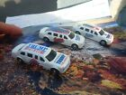 MATCHBOX CUSTOM LOT OF 3 CADILLAC LIMOZINE DONALD TRUMP