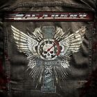 Black Denim [Digipak] by AC ANGRY (CD/SEALED, Nov-2013, MIG (Made In Germany))
