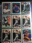 Ivan Rodriguez Cards, Rookie Cards and Autographed Memorabilia Guide 41