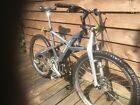 Whyte Works Special PRST1 Mountain Bike MTB RARE