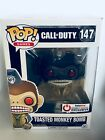 Funko Pop Toasted Monkey Bomb #147 Call of Duty Gamestop Exclusive