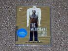 The Merchant of Four Seasons Criterion Collection Blu ray 2015 Brand New
