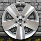 Machined Sparkle Silver OEM Factory Wheel for 2007 2008 Saturn Aura 16x65