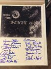 2019 Rittenhouse Twilight Zone Rod Serling Edition Trading Cards 26