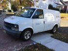 2004 Chevrolet Astro Base Standard below $2500 dollars