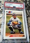 Top 10 Mike Piazza Baseball Cards 25