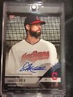 🔥🔥2018 TOPPS NOW # OD-92A COREY KLUBER RTOD AUTOGRAPH CARD NUMBERED 21 99