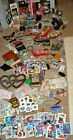 Junk Drawer lot Stuff Tokens Baseball Knife Silverplated Coin Jewelry nascar