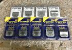 9 piece Forfex Blade Set for detachable blade clippers - NEW