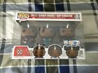 Ultimate Funko Pop WWE Figures Checklist and Gallery 110