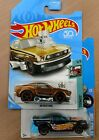 Hot Wheels Super Treasure Hunt Lot of 2 68 Tooned Mustang plus 2005 Race Team M