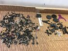 GENUINE HPI BAJA PART LOT 4 TONS OF SMALL PIECES  SCREWS LOTS STUFF YOU NEED