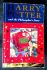 HARRY POTTER AND THE PHILOSOPHERS STONE 2001 Ist IN EDN BLOOMSBURY GOOD ONLY