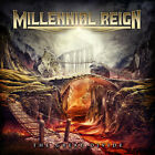 Millennial Reign - The Great Divide 750253122713 (CD Used Like New)