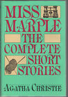Miss Marple Complete Short Stories by Agatha Christie 1985 hardcover 20 stories