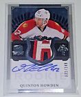 2013-14 Upper Deck The Cup Hockey Cards 13