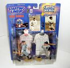 BABE RUTH & ROGER MARIS STARTING LINEUP WINNING PAIRS CLASSIC DOUBLES 1998
