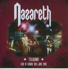 Nazareth - Telegram (Live in London/Live Recording, 2008) Brand new and sealed