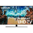 Samsung NU8000 Series 55 Class HDR UHD Smart LED TV w 2160p Resolution