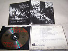 TERRY ANTHONY - A Promise In The Dark 1989 Extreme Rare INDIE Can AOR ALIAS OSLO
