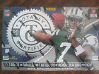 Factory Sealed Hobby Box - 2013 Panini Totally Certified Football Cards