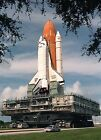 Space Shuttle Atlantis Launch Pad PHOTO STS 79 Mission Dock Russian Station Mir