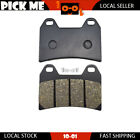 Motorcycle Front Brake Pads for Ural Ranger With Sidecar 2011 2012