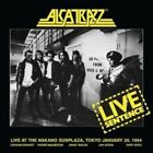 Alcatrazz - Live Sentence: 2 Disc Deluxe Edition (CD Used Like New)