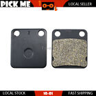 Motorcycle Rear Brake Pads for CCM C-XR 230 E 230 S 230 M  2007 2008 2009
