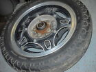Honda CX500 CX 500 GL500 comstar rear wheel, rim