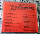 HITMAKERS TOP 40 CD SAMPLER 1 MEGA RARE DJ CD 1988 TKA Tami Show Tommy Shaw more